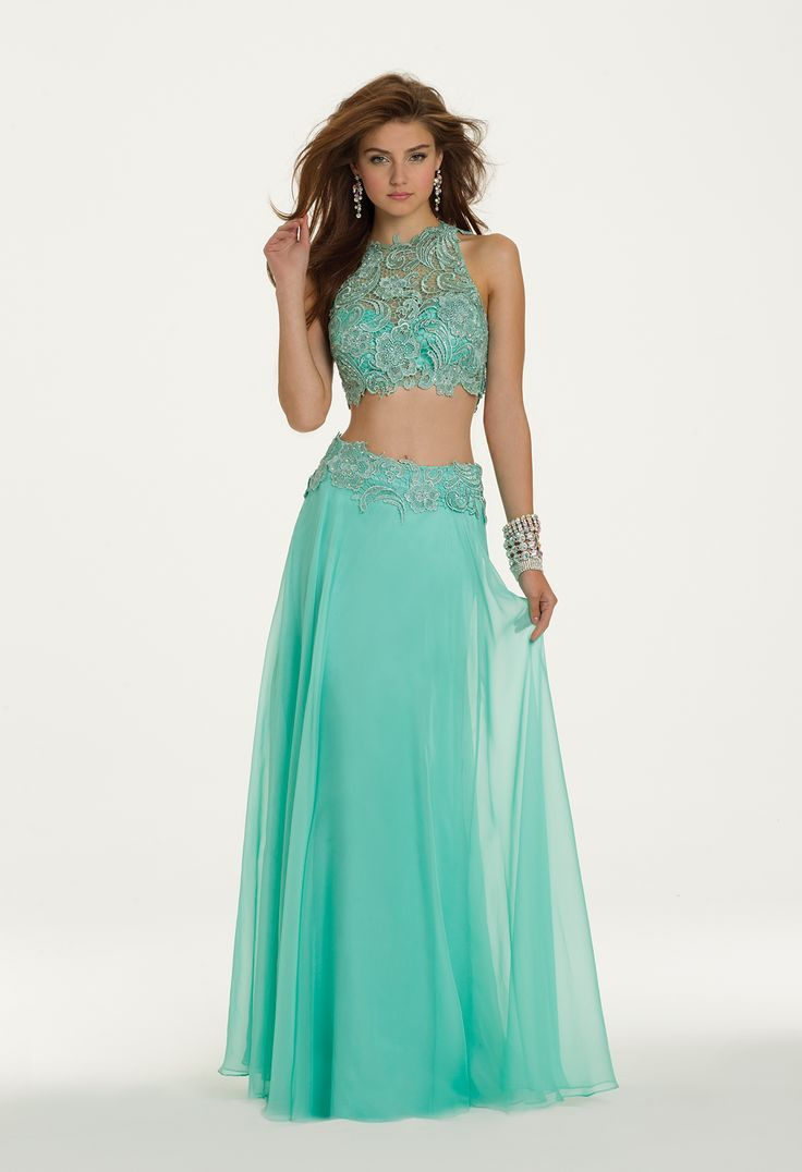 100 best Prom Dresses images on Pinterest   Gown dress, Evening ...