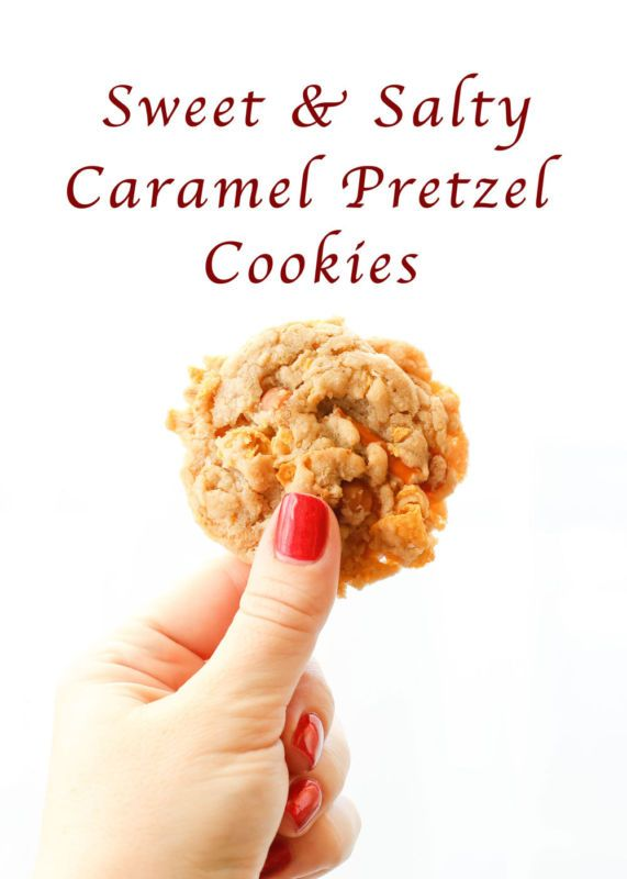 ... Cookies & Bars on Pinterest | Cherries, Butter and Pretzel cookies