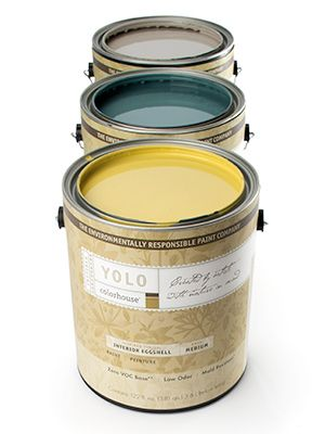 You Can Finally Breathe Easy, Thanks to These 10 Eco-Friendly Paints