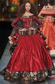 Paris retrouve la haute couture