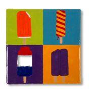 Popsicle  http://crockadoodle.com/idea-gallery/