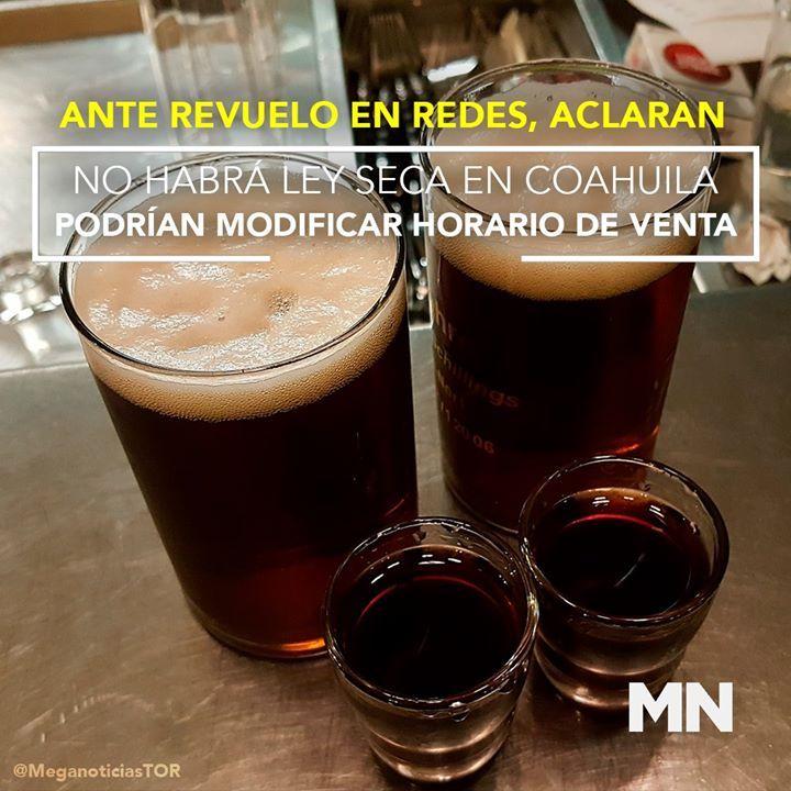 A Raíz De Que Jaime Rodríguez Calderón Gobernador De Nuevo León Anunciara La Cancelación De La Venta De Cerveza En Su Entidad Y De Beer Glassware Beer Glasses