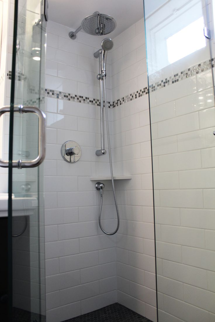 Beautiful Bathroom Renovation Project Featuring 4 Quot X 12