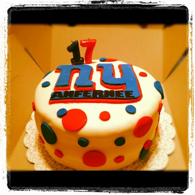 Giants!!