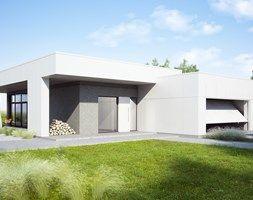 Projekty domów - House 11.1