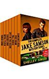 Free Kindle Book -   The Complete Jake Samson Mystery Series Vol 1-6: With Bonus Book--Torch Song: A Dystopian Thriller! Check more at http://www.free-kindle-books-4u.com/mystery-thriller-suspensefree-the-complete-jake-samson-mystery-series-vol-1-6-with-bonus-book-torch-song-a-dystopian-thriller/