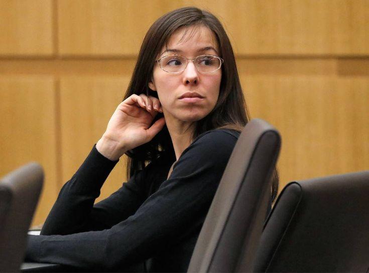Untangling Jodi Arias' Lies: How She Got Caught in Her Own Web After the Murder of Travis Alexander