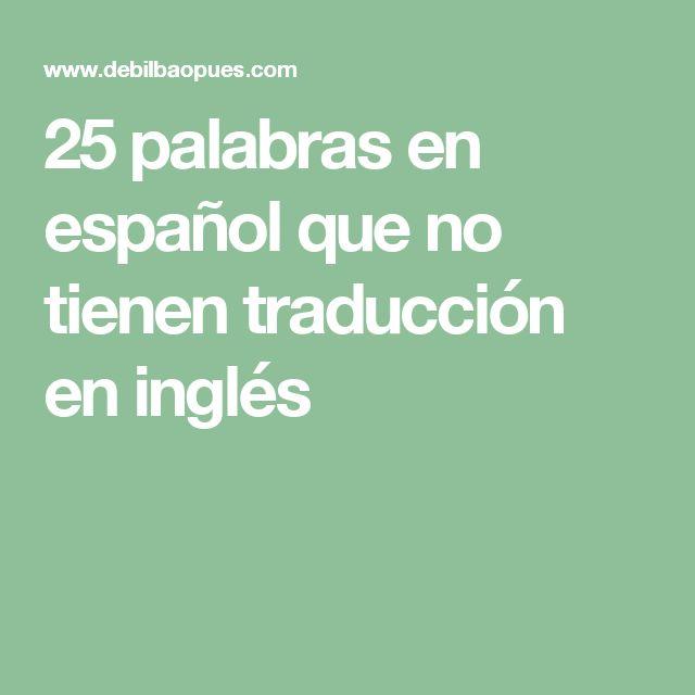 Adesivo Impressão Digital Parede ~ Más de 1000 ideas sobre Traduccion Ingles Español en Pinterest Traduccion, Aprender Inglés y