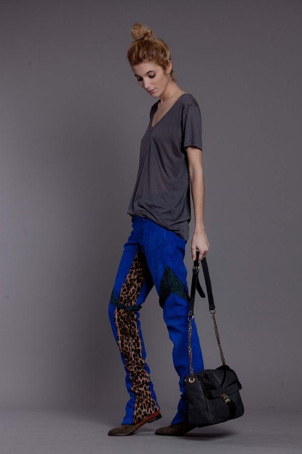 PANTALON ASH  http://www.heimstone.com/fr/product/collection+femme/pantalons/h1310v1cu,v1cu+giraf,pantalon-ash.html