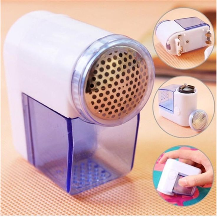 Electric Lint Remover/Fabric Shaver