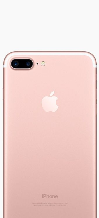Buy iPhone 7 and iPhone 7 Plus today. Pay in full or pay with low monthly payments. Buy now with free shipping or visit an Apple Store near you.