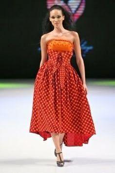 Designs Shweshwe Dresses for womens 2015