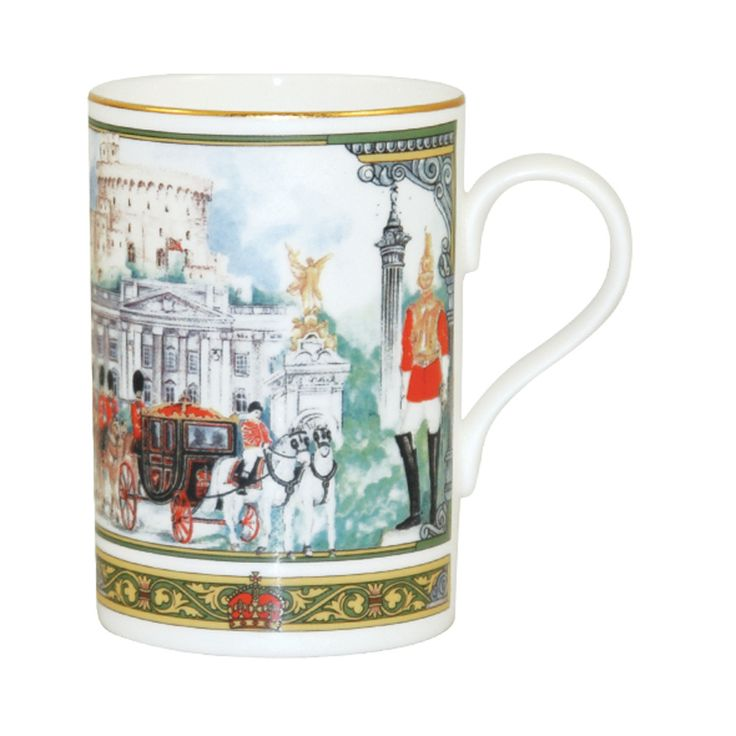 154 Best Images About Royal Tankard Collection On Pinterest