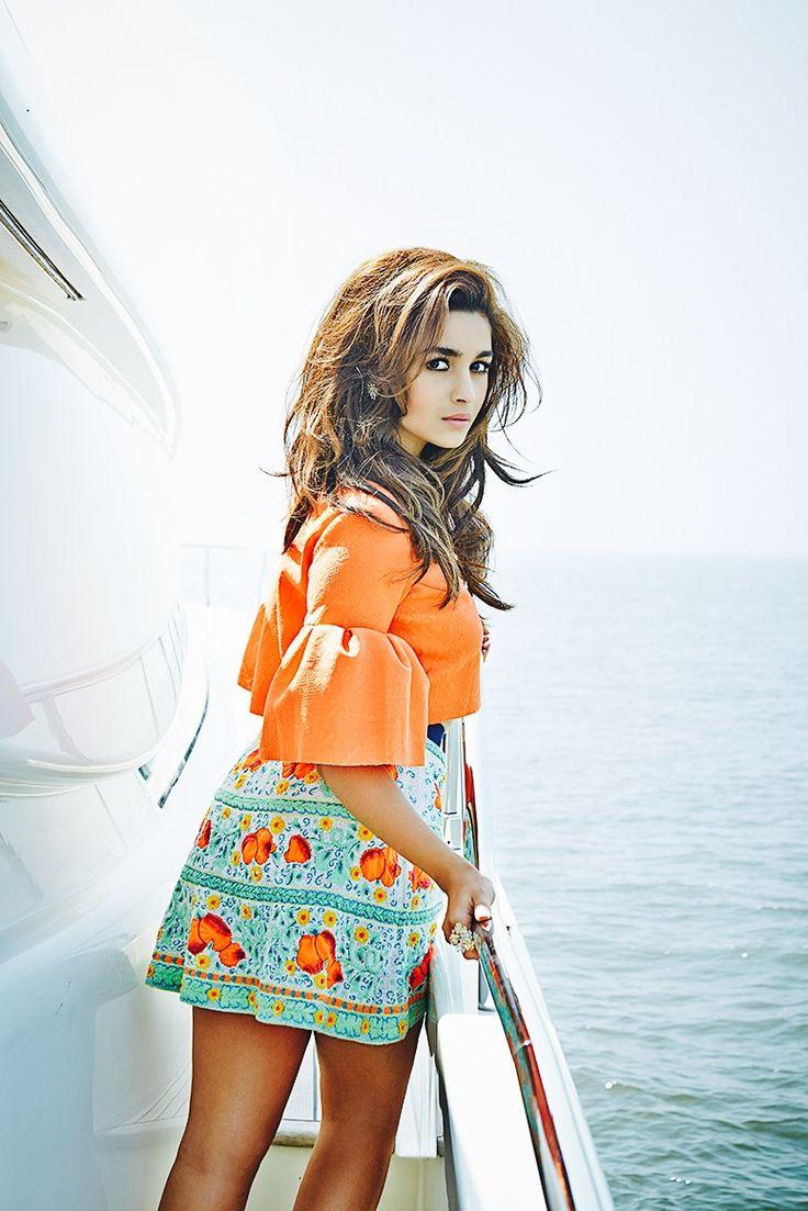 Alia Bhatt                                                                                                                                                                                 More