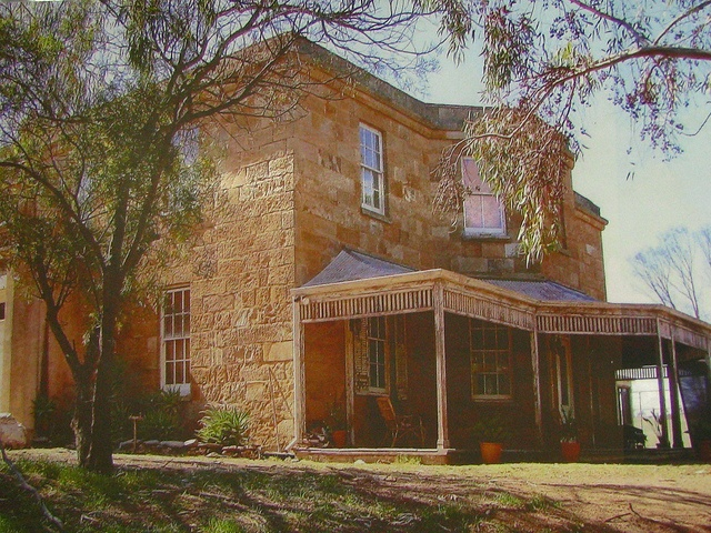 Drovers Run | Kingsford Homestead Barossa Valley, This show was one of the best series I will ever watch! Loved it so much <3