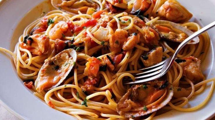 La pasta engorda menos si te la comes al día siguiente http://atres.red/vhwmd