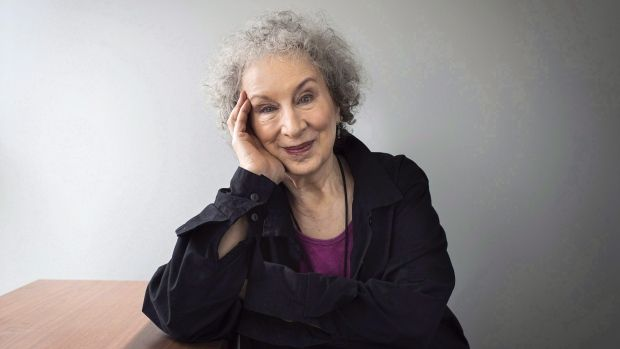 'This has been going on, and on, and on ... so poisonous,' Margaret Atwood said of contamination at Grassy Narrows First Nation in a tweet on Wednesday.  Margaret Atwood, Joseph Boyden among authors calling for cleanup of mercury in northern Ontario 60 authors show where they stand in support of Grassy Narrows First Nation