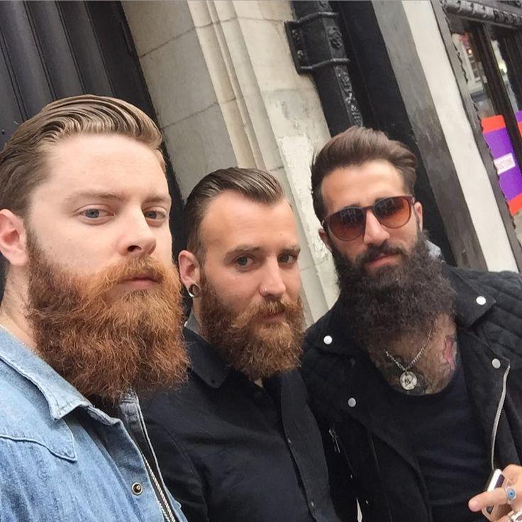 726 best men with beards images on pinterest beards. Black Bedroom Furniture Sets. Home Design Ideas