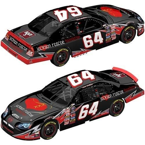 Steve+Wallace+#64-Jackson+Roscoe+Foundation+2006+Dodge+Charger+1:24+die+cast:+Steve+Wallace+#64,+jackson+roscoe+foundation's+2006+Dodge+Charger+1:24+die+cast.+This+is+a+Motorsports+Authentics+with+only+120+made.+Great+collector's+item.