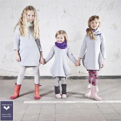 Teraz coś dla maluchów! Unikatowe ubranka dla dzieci w wieku przedszkolnym znajdziecie na stoisku Ottaviano. W chłodne dni przyda Wam się ręcznie robiony kocyk marki :)