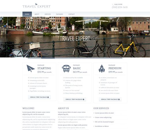 Travel Expert a travel guide Mobile Website Template. http://w3layouts.com/preview/?l=/travel-expert-a-travel-guide-mobile-website-template/