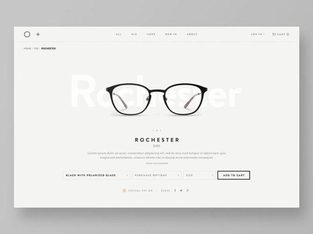 Design Inspiration 27 - UltraLinx