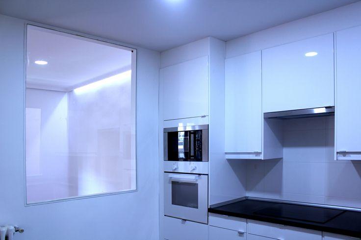 Ideas de #decoracion de #comedor, #cocina, #salon, estilo ...
