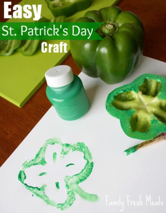 Easy Craft, and you can use any fruit/vegetable