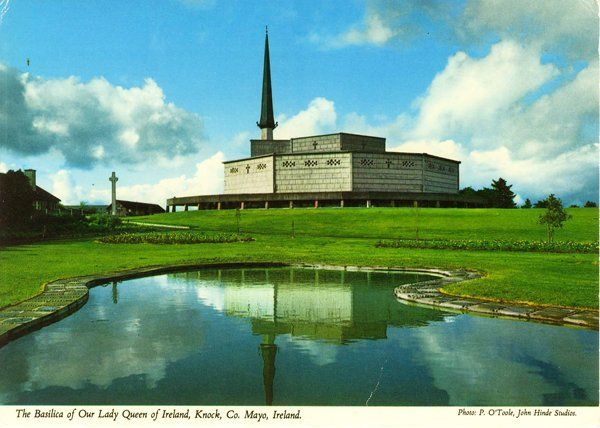 42 Best Images About Our Lady Knock Ireland On Pinterest