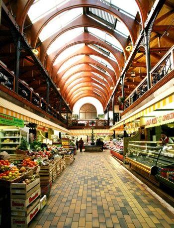 Cork, Ireland English Market