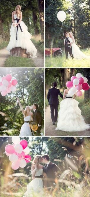 Luftballons!!! ganz toll!!!
