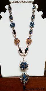 Güldehen's Creations: Toplar / Beaded Beads