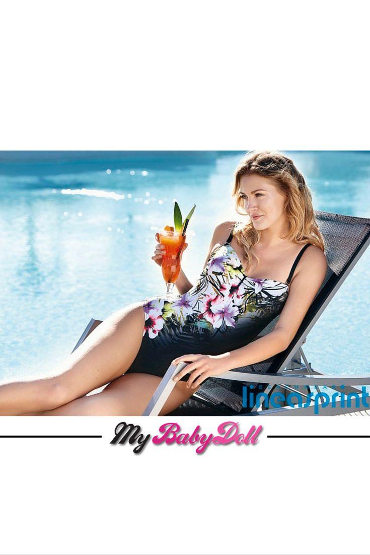 Νέα κολεξιόν σε γυναικεία μαγιώ της ιταλικής εταιρείας Lineasprint. Σε υπέροχα χρώματα και σχέδια!   Δείτε όλη την νέα συλλογή εδώ > http://mybabydoll.gr/product-tag/lineasprint/  #MyBabydoll #My_Babydoll #Mens #Womens #Underwear #New #Summer #Collection #SS15 #Swimwear #Beachwear #Καλοκαίρι #Lineasprint