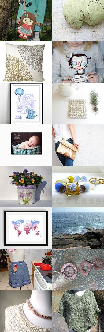 tenderness in summer by Paola PA.BU on Etsy--Pinned with TreasuryPin.com
