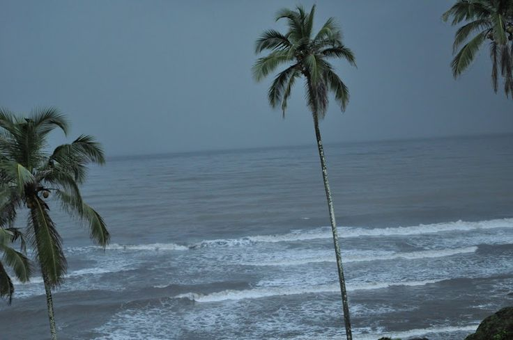 When the going gets tough…We go for Goa Vacation
