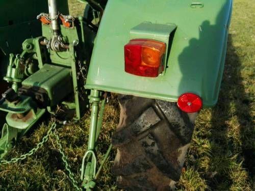 Biete hier für einen Bekannten einen gut überarbeiteten Schlepper an.  Es handelt sich um einen...,Fendt Farmer 2D mit FL Typ FW 139 in Nordrhein-Westfalen - Delbrück