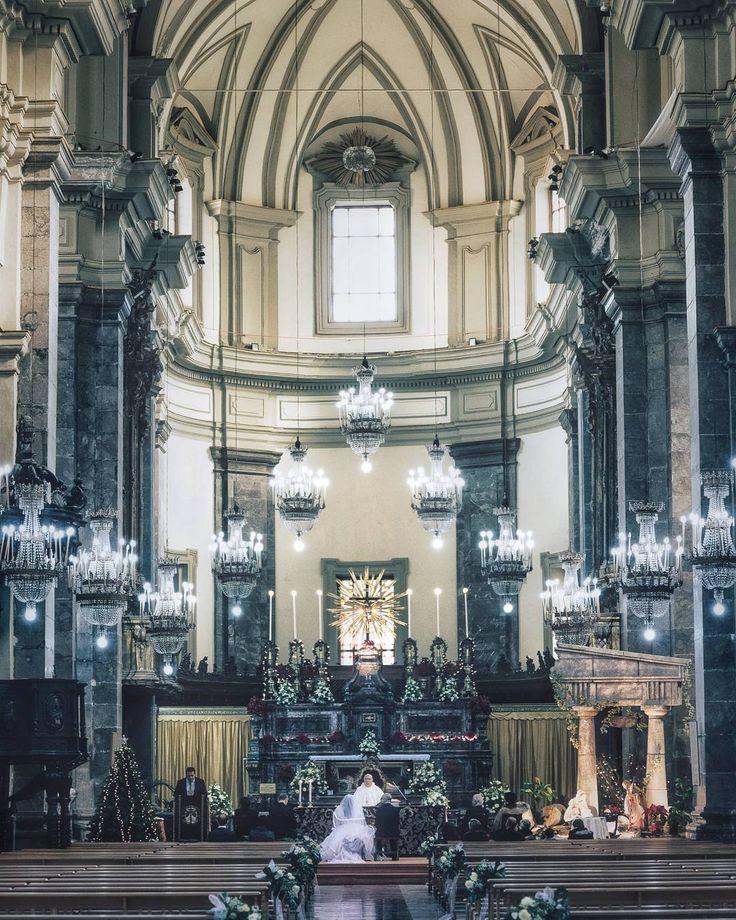 Matrimonio riparatore a San Domenico Palermo.