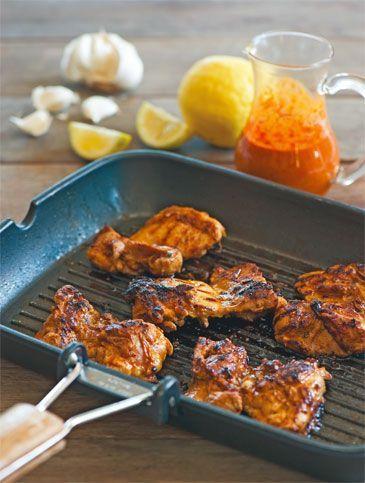 Κοτόπουλο στο μπάρμπεκιου | Συνταγές, Κοτόπουλο | athenarecipes