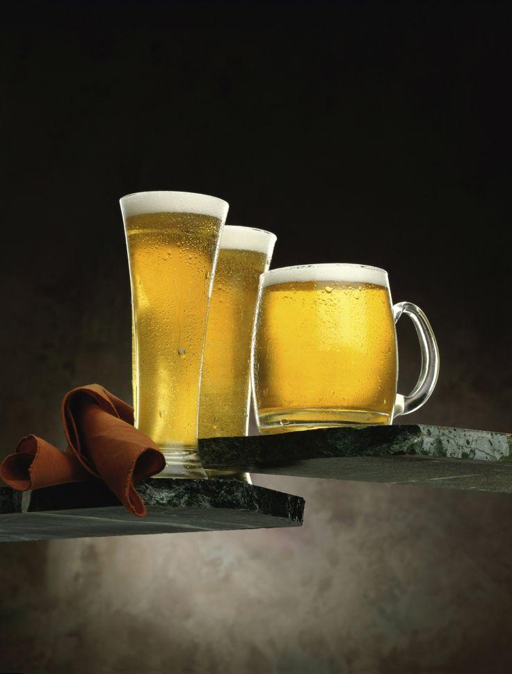 Kingfisher Premium Beer Calories Ice