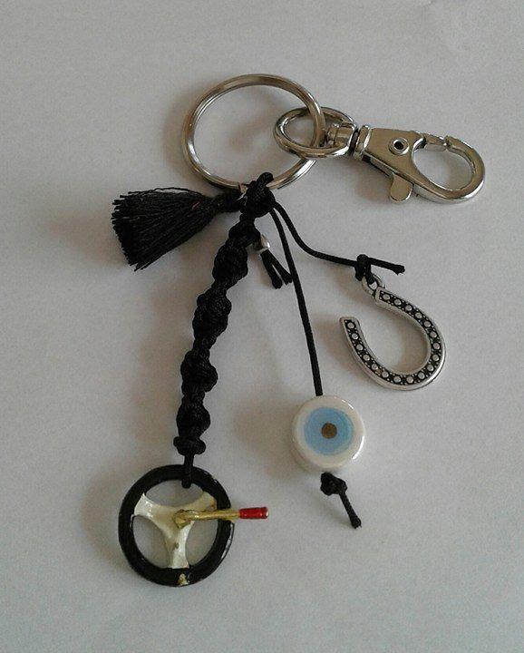 porte-clefs/key ring/μπρελοκ κλειδιων