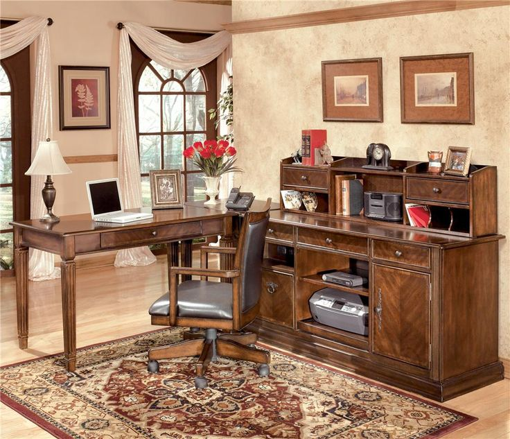 39 Best Executive Office Furniture Images On Pinterest