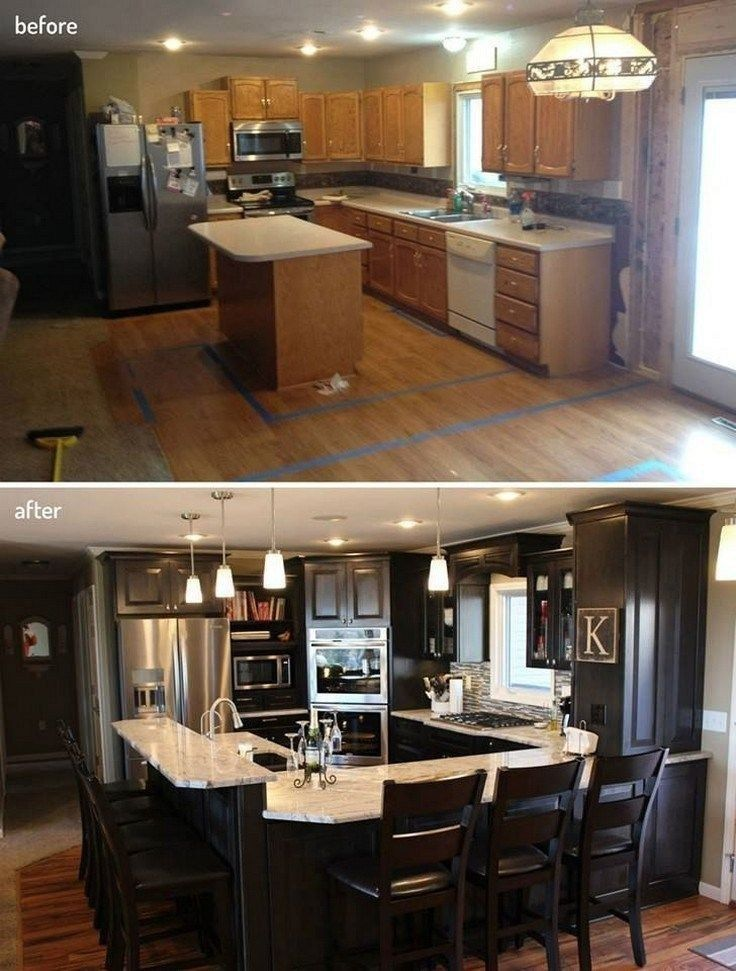 47 Best Kitchen Table Sets & Dining Room Ideas Classic and Modern | autoblogsamurai.com