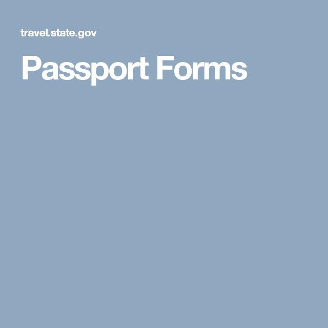 Több mint 25 egyedi ötlet a Pinteresten a következővel - parental consent form for passport