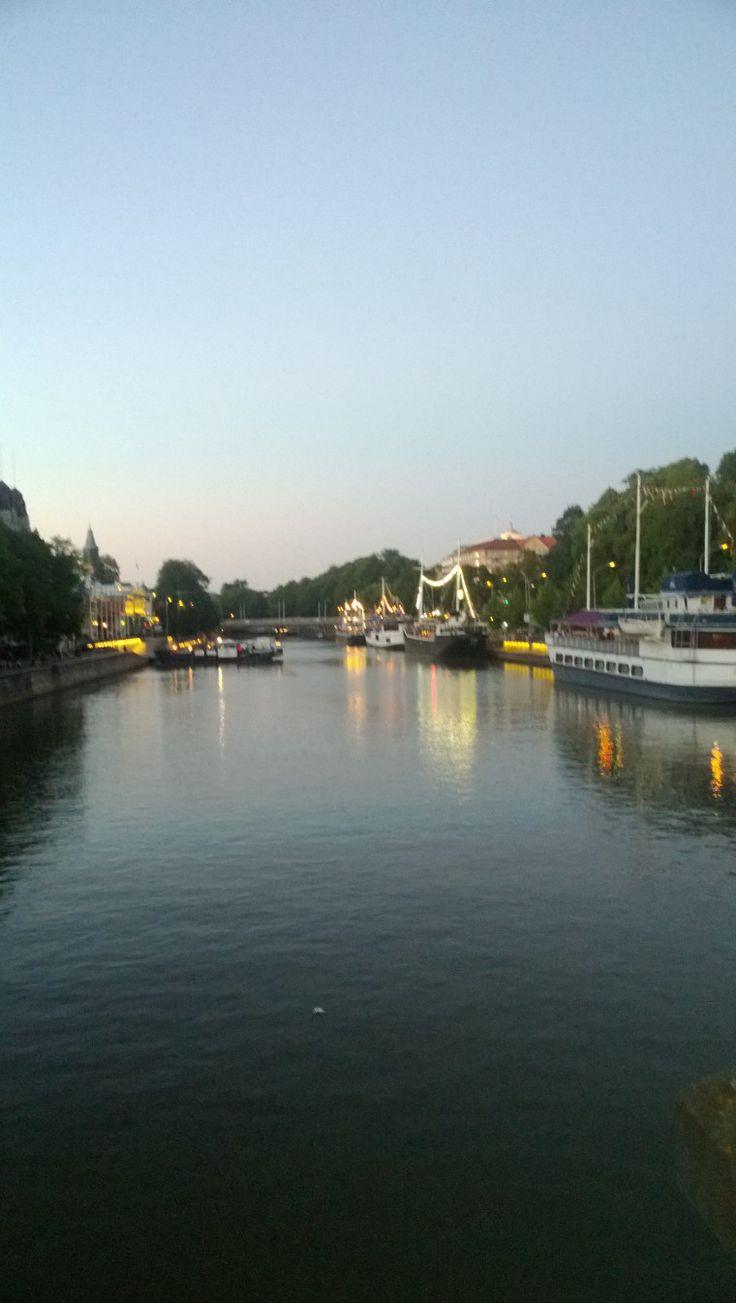 Turku 3.8.2013