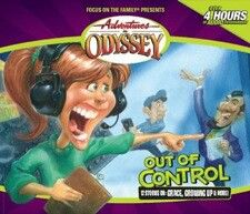 267 Best Images About Adventures In Odyssey On border=