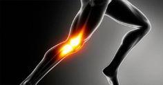 Esta receita desinflama, reforça os ligamentos e alivia a dor nos joelhos e outras articulações | Cura pela Natureza