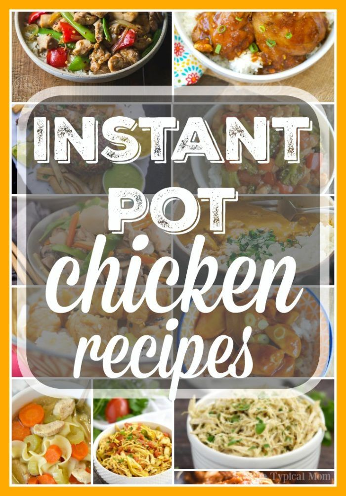 727 best images about easy meal ideas on pinterest for Instant pot fish recipes