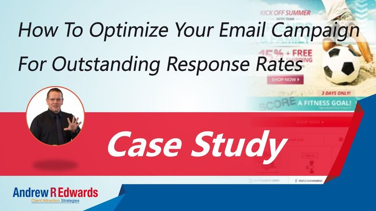 Optimizing Email Campaign for Outstanding Response Rates (Case Study)