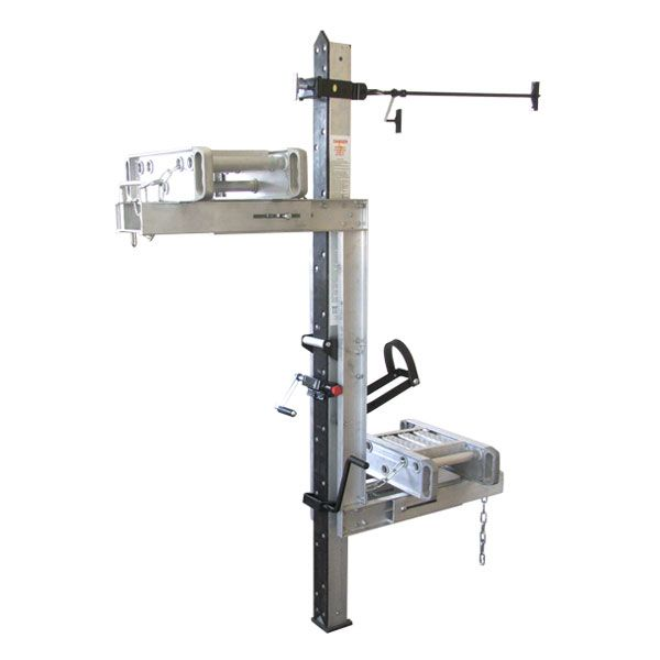 Pump Jacks | Scaffolding Pump Jacks | Aluminum Pump Jacks | Scaffolding System