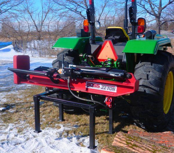 Tractor Lift Gate : Best point splitters images on pinterest log